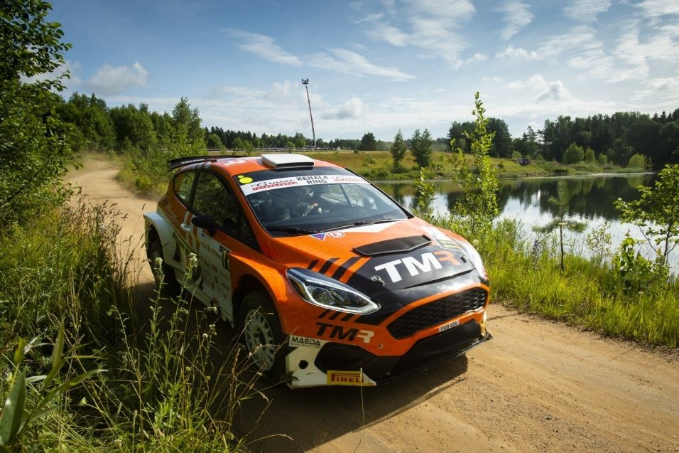World Rally Championship to Resume in September